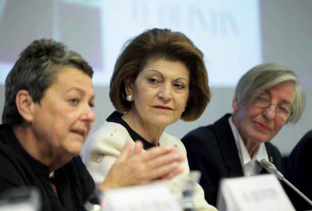 Speech by Androulla Vassiliou, Member of the EC, on the occasion of the 50th anniversary of the EC's traineeship programme