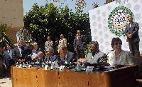 Participation de Catherine Ashton, vice-présidente de la CE, à la conférence du Caire sur la Libye
