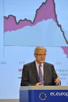 Press conference by Olli Rehn, Member of the EC, on the spring economic forecasts for 2011-2012