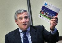 Participation of Antonio Tajani, Vice-President of the EC, in the