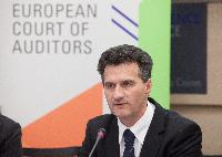 Press conference by Milan Martin Cvikl, Member of the European Court of Auditors, on the special report on whether the control of customs procedure 42 prevents and detects Value Added Tax (VAT) evasion