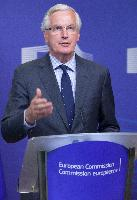 Joint press conference by Michel Barnier, Member of the EC, and Erkki Liikanen following the publication of the report prepared by the High-level Expert Group on reforming the structure of the EU banking sector