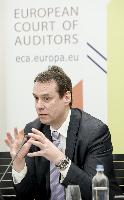 Conférence de presse de Ville Itälä, membre de la Cour des comptes européenne, sur le rapport intitulé