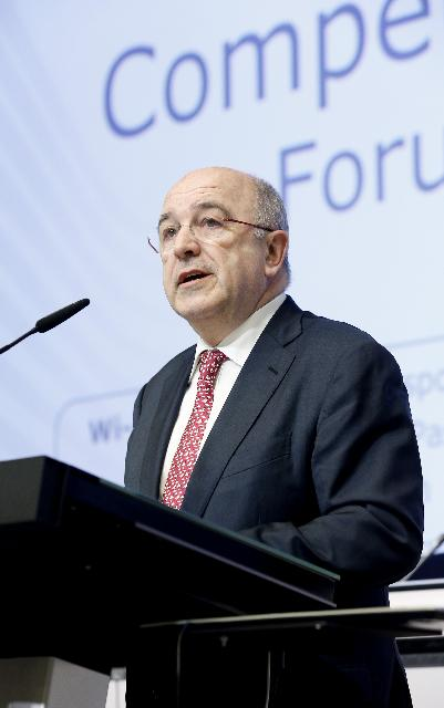 Forum européen de la concurrence 2013