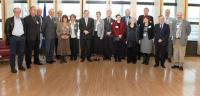 Visit of Members of the Science and Technology Advisory Council to the EC