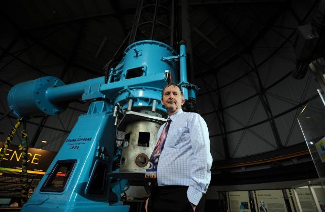 OPTICON, Optical-infrared astronomy