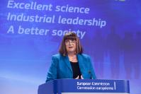 Launch of the Horizon 2020 programme