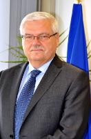 Jerzy Plewa, Director-General of DG Agriculture and Rural Development