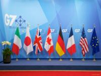 G7 Summit in Brussels