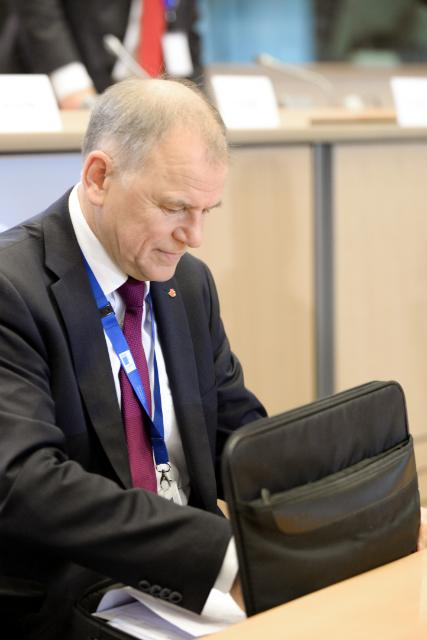 Hearing of Vytenis Andriukaitis, Member designate of the EC, at the EP