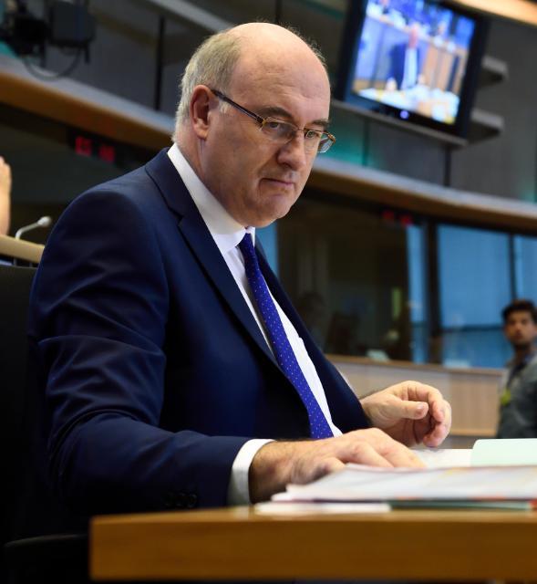 Audition de Phil Hogan, commissaire désigné de la CE