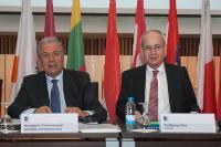 Visit of Dimitris Avramopoulos, Member of the EC, to Portugal