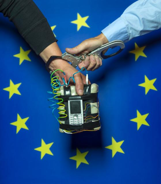 The seventh priority of the Juncker's Commission for EU: An area of justice and fundamental rights