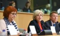 Participation of Corina Creţu, Member of the EC, in an extraordinary meeting of the Committee on Regional Development of the EP