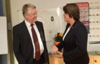 Visit of Markku Markkula, President of the CoR, to the EC