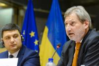 Opening speech by Johannes Hahn at the
