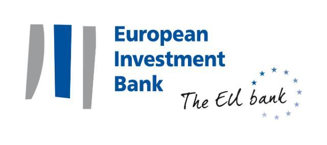 Logo del BEI