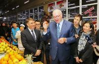 Visit of Phil Hogan, Member of the EC, to Kazakhstan