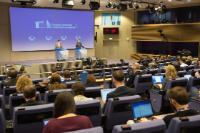 Press conference by Margrethe Vestager, Member of the EC