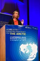 Visit by Federica Mogherini, Vice-President of the EC, and Karmenu Vella, Member of the EC, to Finland