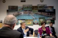 Visit by Carlos Moedas, Member of the EC, to Norway