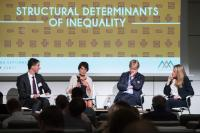 Bruegel Annual Meetings on the structural determinants of inequality
