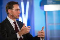 Participation of Jyrki Katainen, Vice-President of the EC in charge of Jobs, Growth, Investment and Competitiveness, at the Economic Ideas Forum