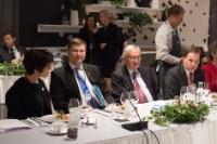 Visit by Jean-Claude Juncker, President of the EC, to Sweden