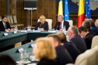 Visit by Corina Creţu, Member of the EC, to Romania