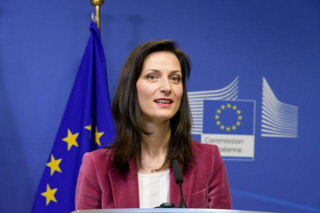 Statement of Mariya Gabriel, Member of the EC, on the High-Level Expert Group for fake news