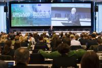 Conférence sur l'économie circulaire