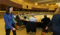 Participation of Mariya Gabriel, Member of the EC, at the 4th HLEG meeting on Fake News