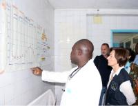 The EU making a difference to lives in Mali