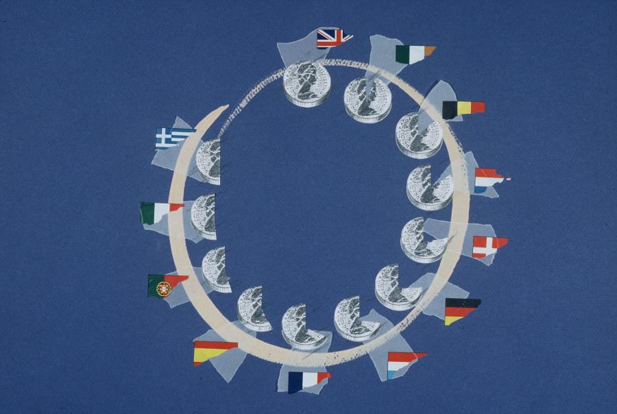From Europe to European Union