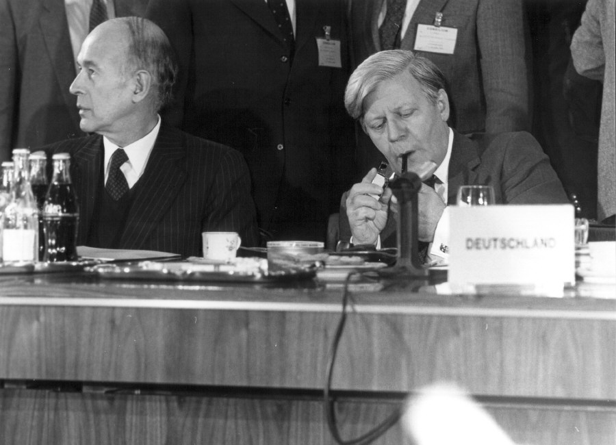 Luxembourg European Council, 01-02/12/1980