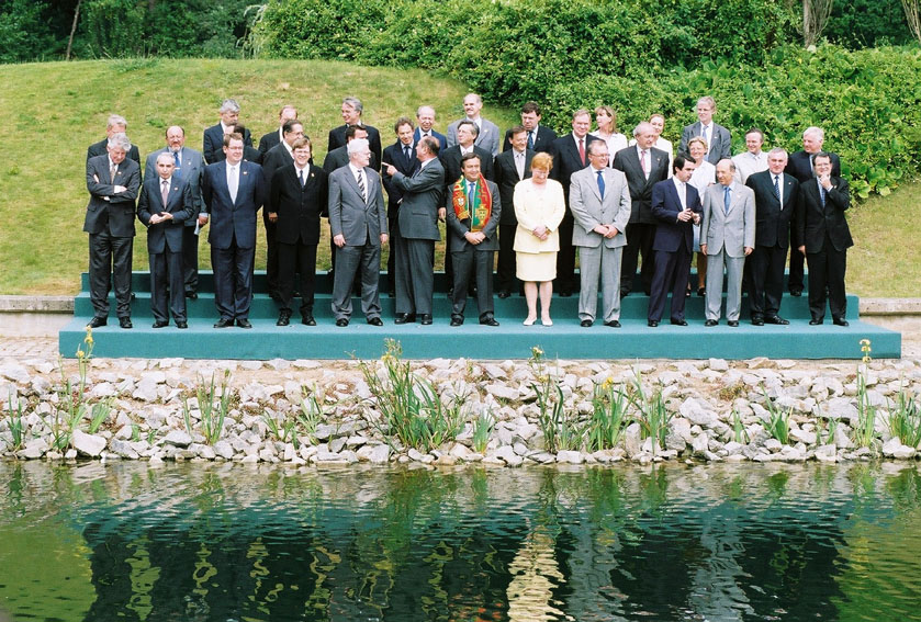 European Council of Santa Maria Da Feira, 19-20/06/2000