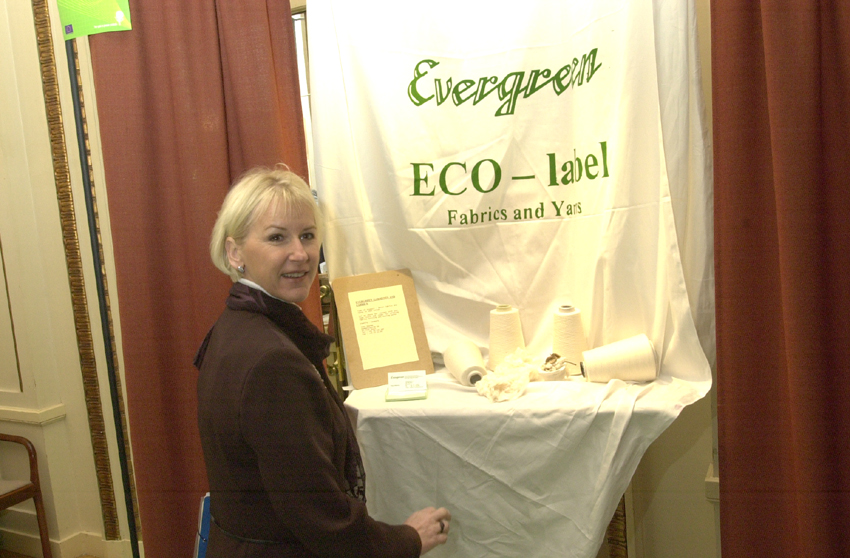 10th anniversary of the European Eco-label