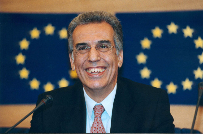 P. Nikiforos Diamandouros, European Ombudsman