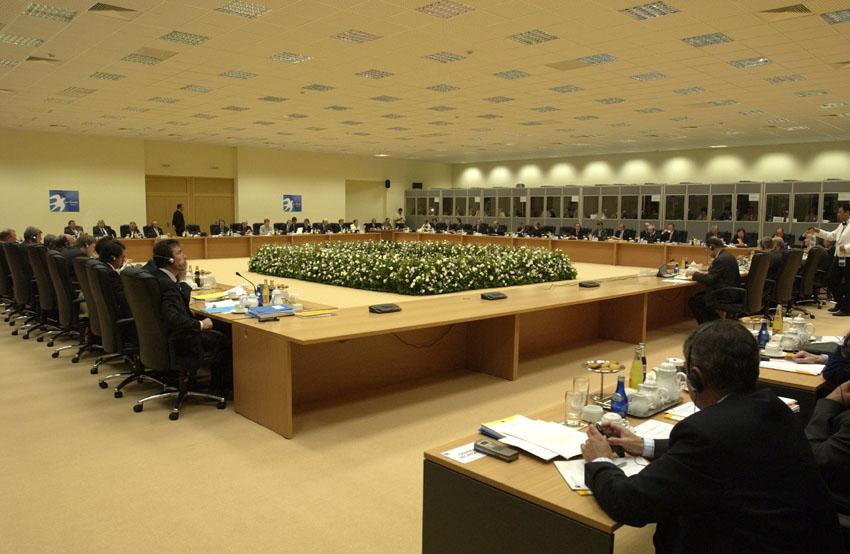 Thessaloniki European Council, 19-20/06/2003