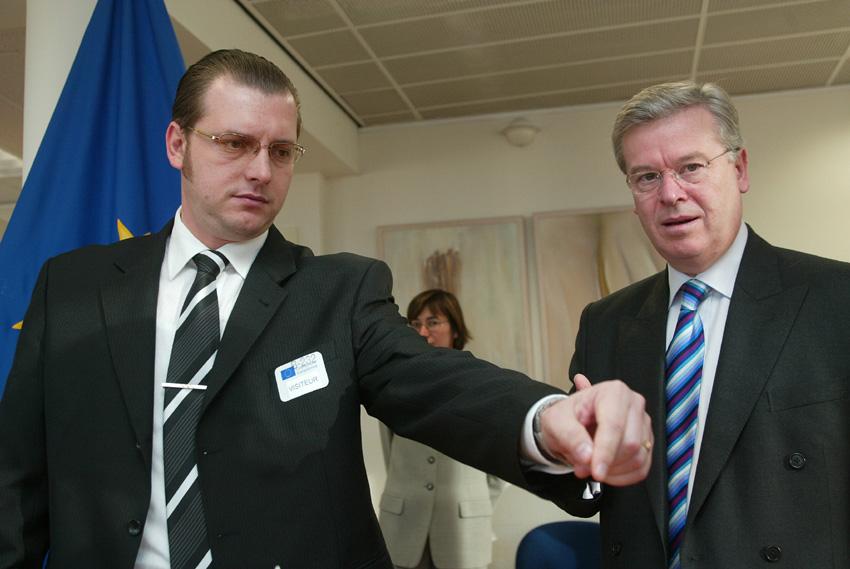 Signature of an EU/Romania Memorandum of Understanding on consumer policy