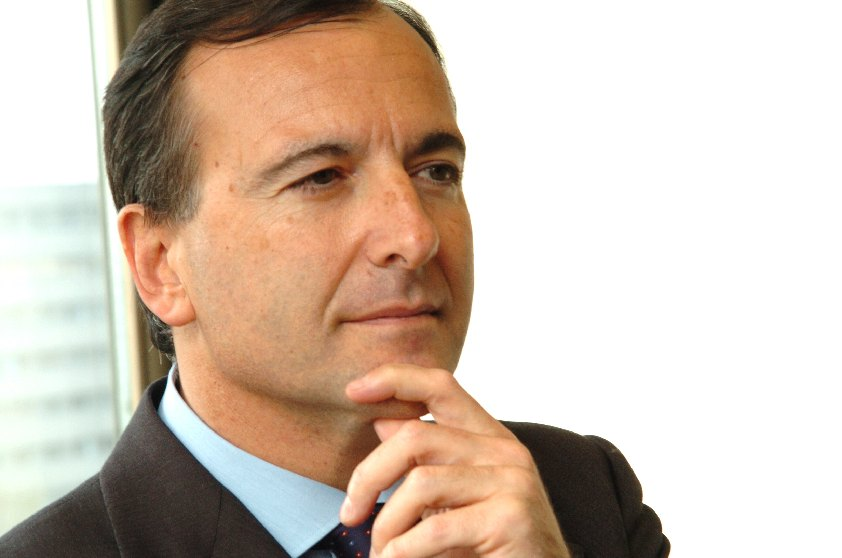 Visit of Franco Frattini, Vice-President designate of the EC in charge of Justice, Freedom and Security