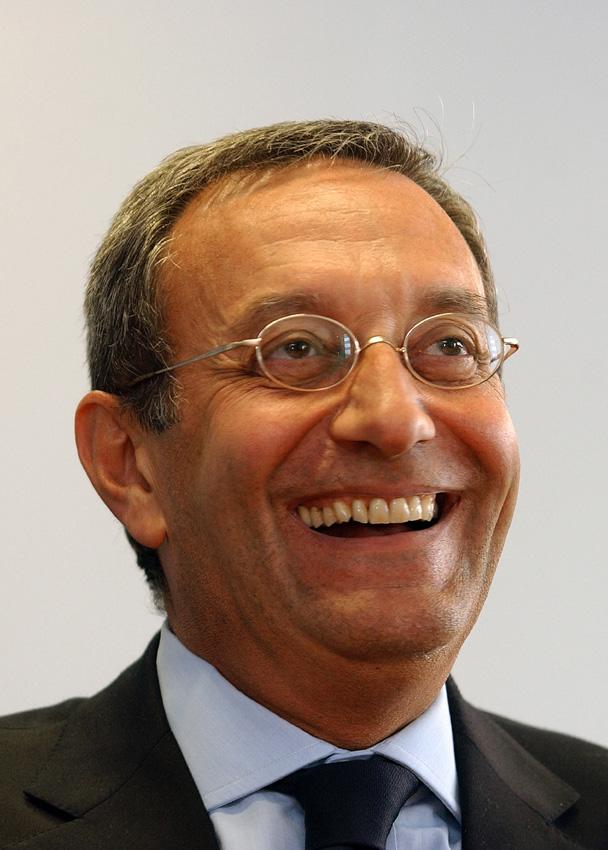 Visit of Antonio Catricalà, Chairman of Autorità Garante della Concorrenza e del Mercato, to the EC