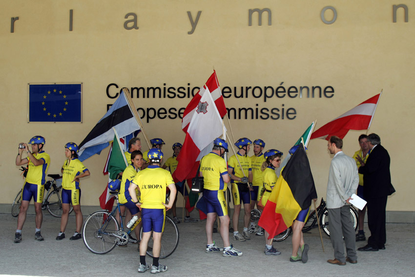 24th Eurogalla Tour 2005