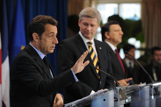Summit UE/Canada