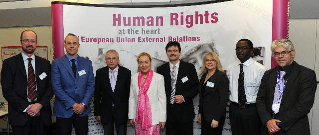 European Forum on the Rights of the Child