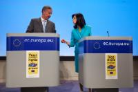 Participation of Siim Kallas, Vice-President of the EC, at the launch of the