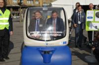 Move it! - The EESC's urban mobility days, with the participation of Siim Kallas, Vice-President of the EC