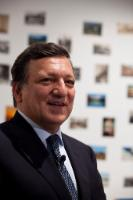 Participation of José Manuel Barroso, President of the EC, at the