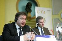 10th anniversary of the EU/Russia Energy Dialogue