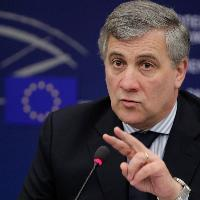 Press conference by Antonio Tajani, Vice-President of the EC, on midterm review of European satellite navigation programmes Galileo and EGNOS